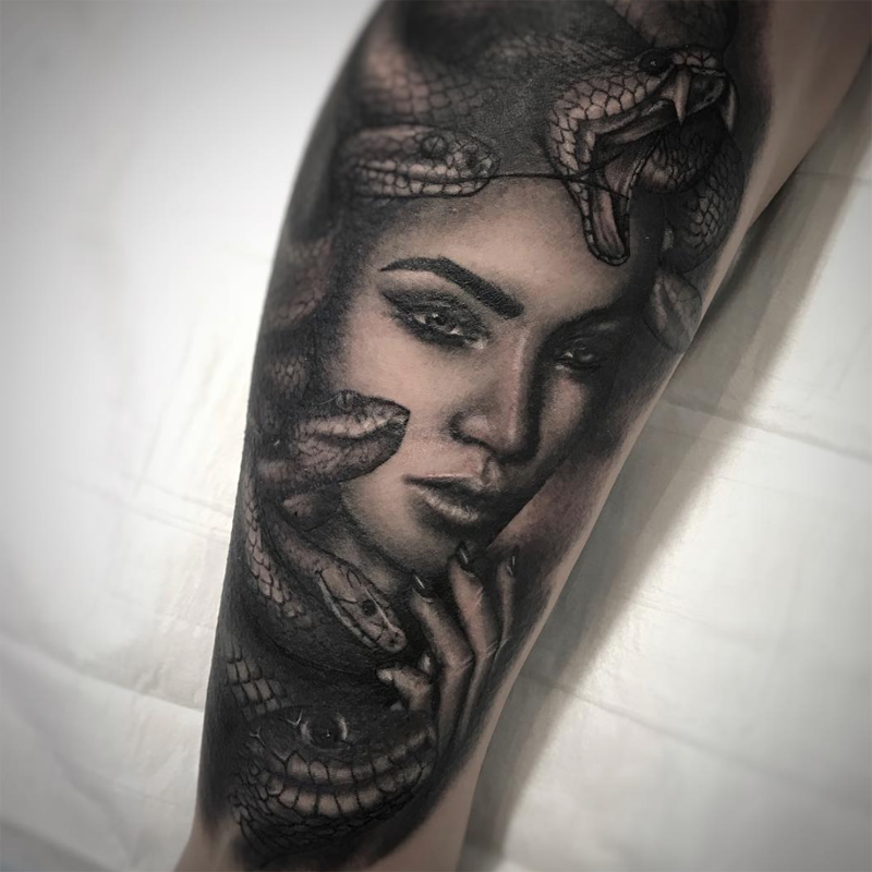 Tattoo Artists In Melbourne: Best Tattoo Artists St Kilda